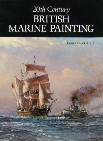20th Century British Marine Painting
